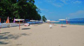 Bayan Plajı