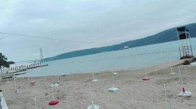 Sarıyer Bayanlar Plajı Servisleri