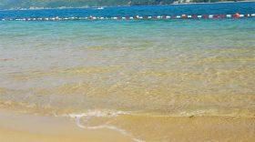Sarıyer Kadınlar Plajı
