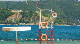 Sarıyer Kadınlar Plajı Servisleri