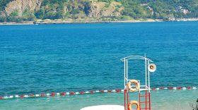 Sarıyer Plajı